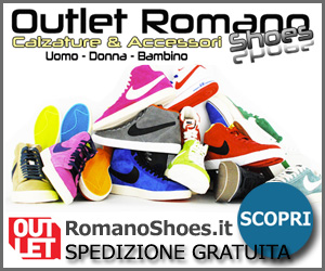 Outlet Romano Shoes